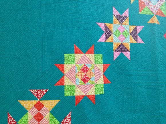 Quilt Club begins in September 2014