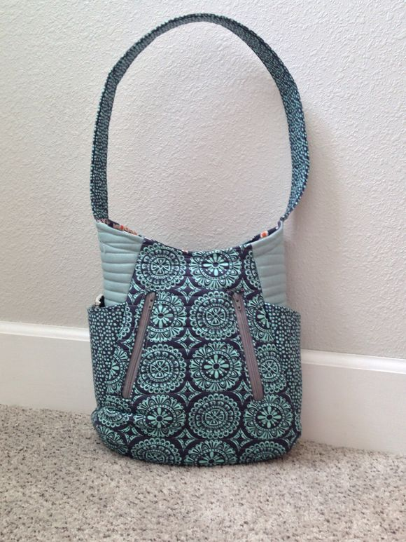 Tote 241 and Cash Wallet