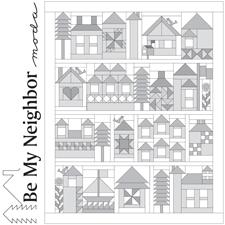 Be-my-neighbor setting