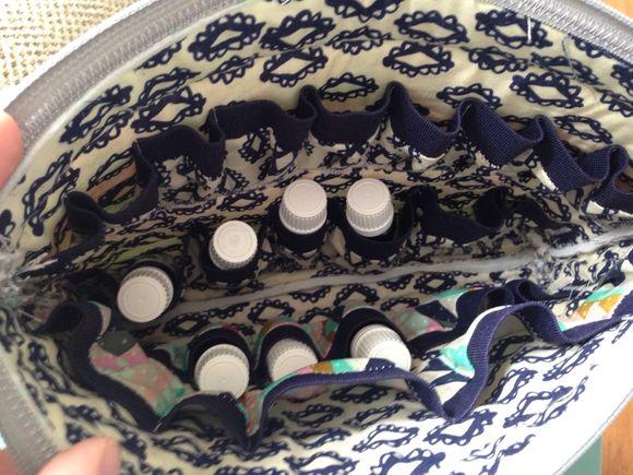 Essential Oil Bag