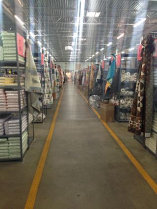 Moda Warehouse