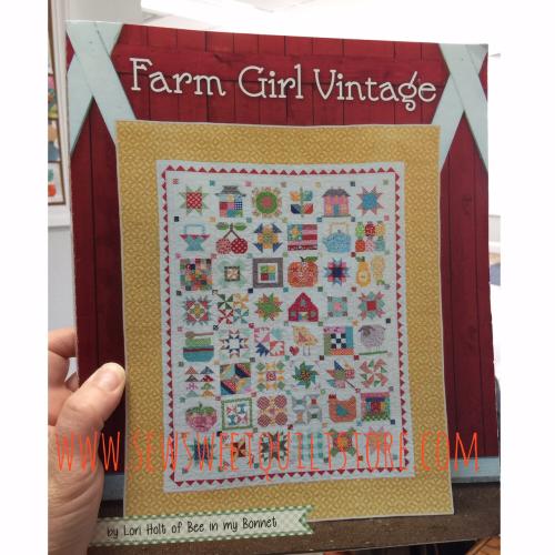 Farmgirlvintagebook