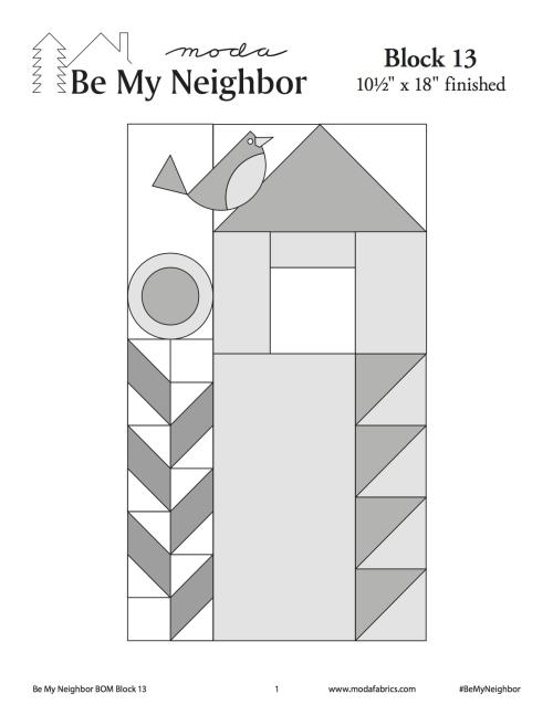 Bemyneighbor13