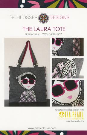 Laura tote