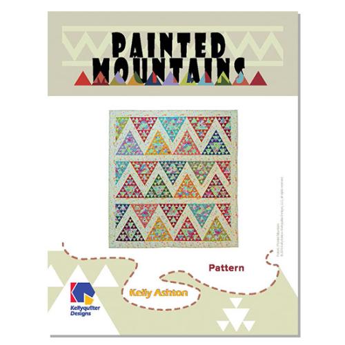 Paintedmountains